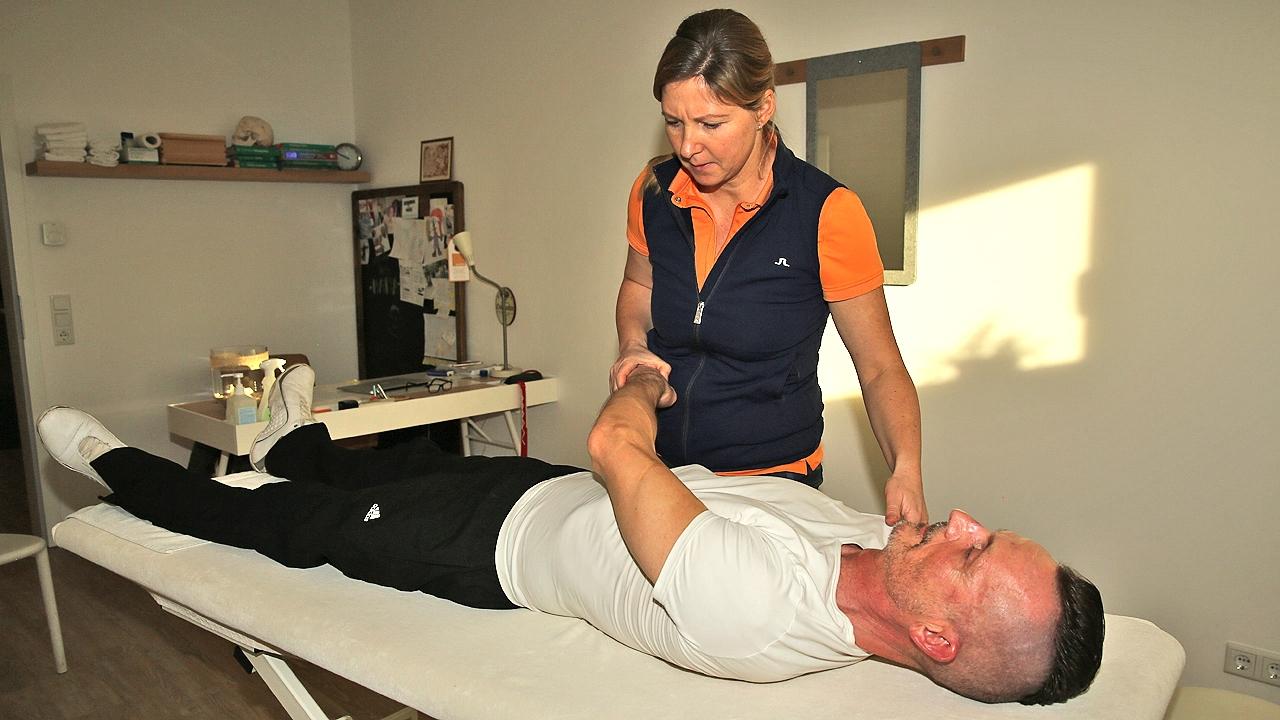 Physio GbR Müller- Lehmann- Müller Osteopatie