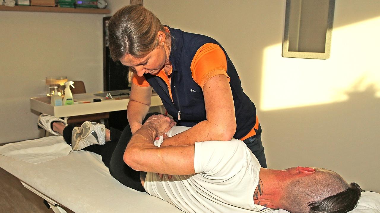 Physiotherapie in 39114 MD Brückfeld osteopathische Behandlungen