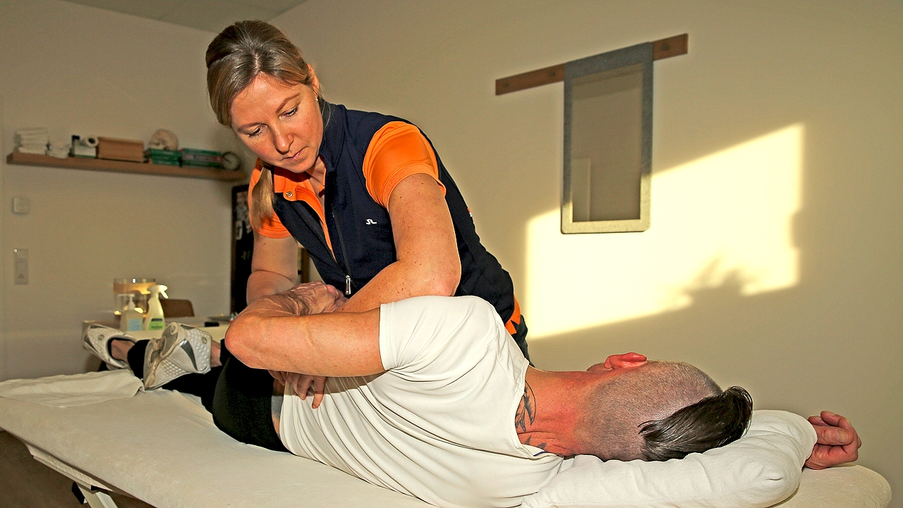 gute Osteopathin Jana Lehmann