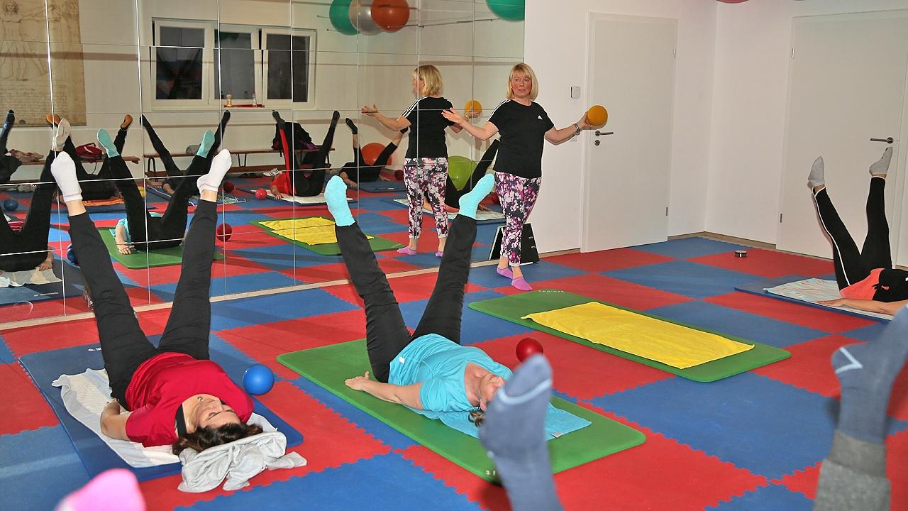 Physiotherapie Magdeburg Brückfeld